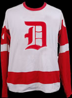 Eastern Hockey League  - Eastern Hockey League Home Jersey