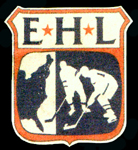 Eastern Hockey League Logo