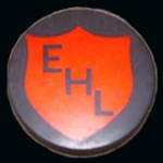 Eastern Hockey League Shield Logo