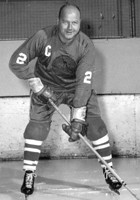 Lloyd Hinchberger - first coach of the Suncoast Suns of the Eastern Hockey League