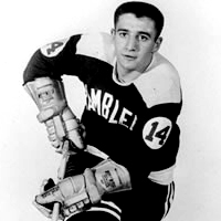 "Visit The Nick ""Rocky"" Rukavina Philadelphia Ramblers Photo Album"